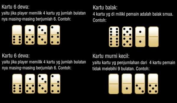 cara mendapatkan jackpot domino qq online