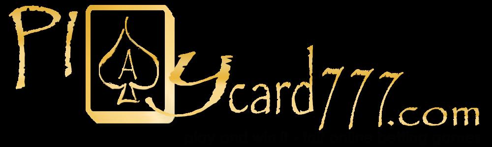 playcard777.com