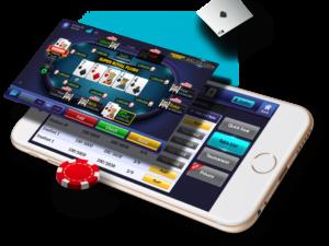 game judi poker online smartphone - qqpokeronline