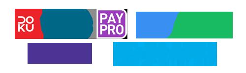situs agen judi online pakai doku wallet paypro payfazz uangku pulsa ovo jenius gopay - www.qqpokeronline.com