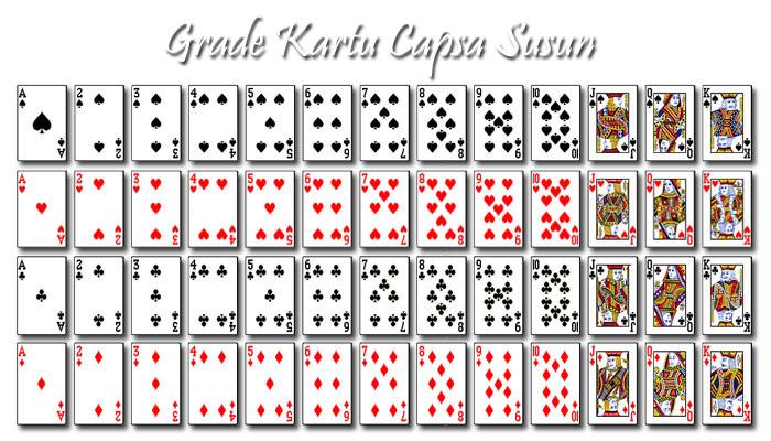grade kartu capsa susun online - www.qqpokeronline.com