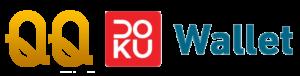 qq doku wallet - sarana uang elektronik untuk main judi domino qq poker ceme online uang asli idnplay