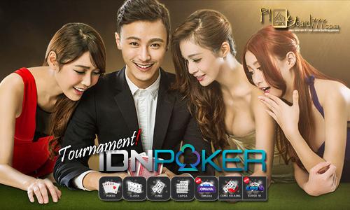 Turnamen Turnover Poker Online IDNPlay - QQPokeronline