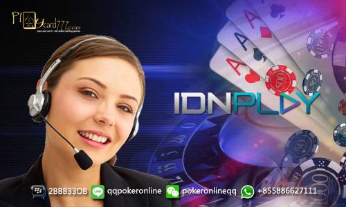 Agen Judi IDN Poker Online Indonesia Terpercaya