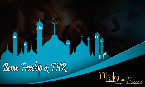 Ramadhan & Idul Fitri Penuh Berkah QQPokeronline