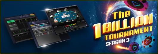 turnamen poker idnplay 1 milyar