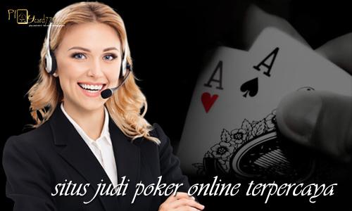 Daftar Nama Situs Judi Poker Terpercaya Di Indonesia - IDNPoker - IDNPlay