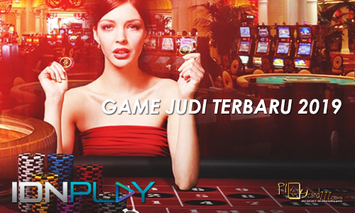 Game Judi Online Terbaru IDNPlay 2019 - www.qqpokeronline.win