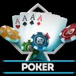 Poker Qiu Qiu Online - The Community Card