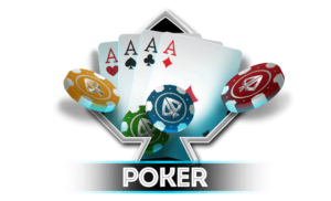 Poker IDR - The Community Card