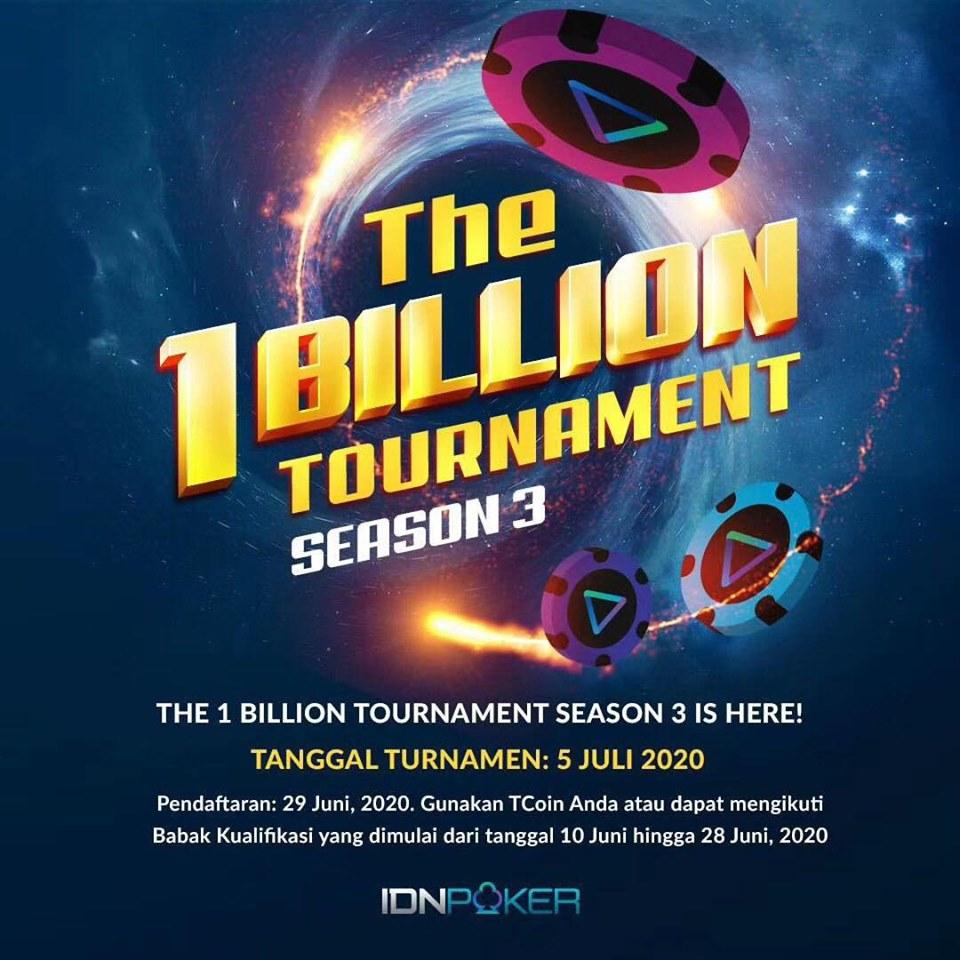Turnamen QQ Poker Online Indonesia Sesi 3 IDNPOKER