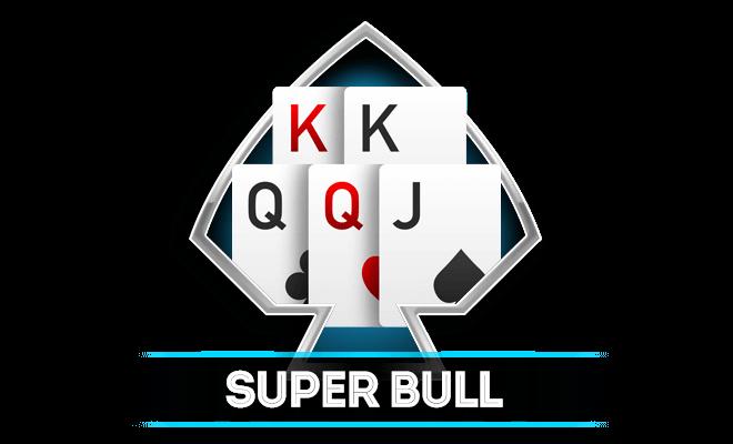 super bull - idnpoker - poker niu niu