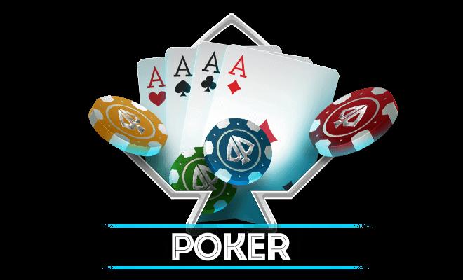 Aplikasi Judi Poker Online Paling Pertama | QQPokeronline
