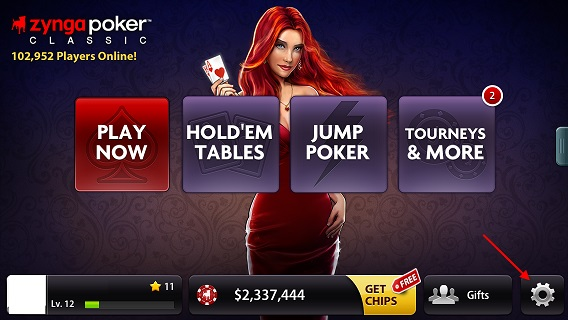 Di Mana Daftar Zynga Poker Online Uang Asli Resmi