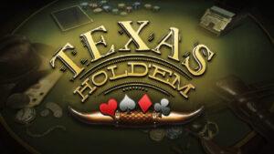 Judi Poker Texas Holdem Online IDNPOKER Resmi