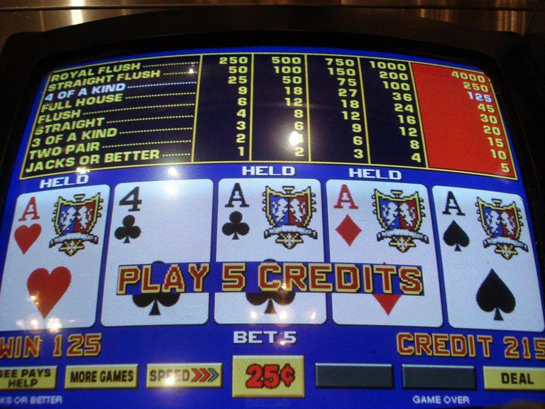 Mesin Slot Poker 88 Game Inovasi Terbaru IDNPOKER