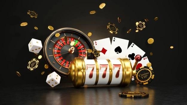 Agen Judi Slot Online Uang Asli Paling Rekomendasi